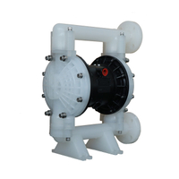 JQ25 Air Diaphragm Pump
