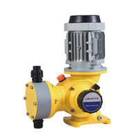 GM Diaphragm Dosing Pump